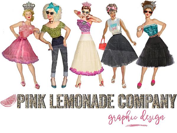 Pink Lemonade Company